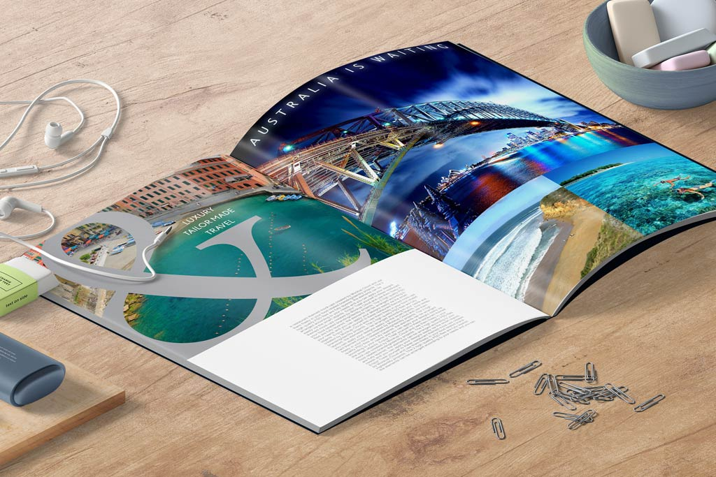 Catalog Printing NYC | Printing Manhattan
