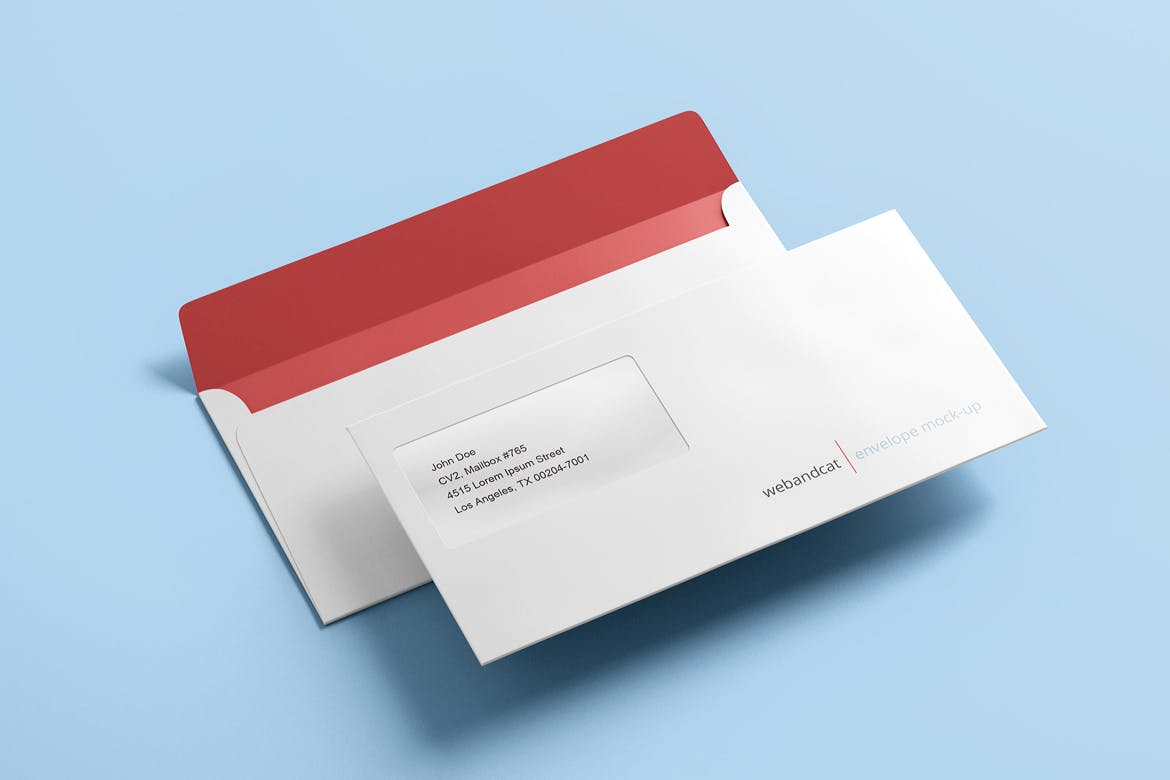 Envelope Printing NYC | Printing Manhattan