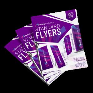 Flyers Standard