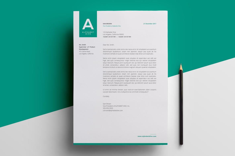 Letterhead Printing NYC | Printing Manhattan