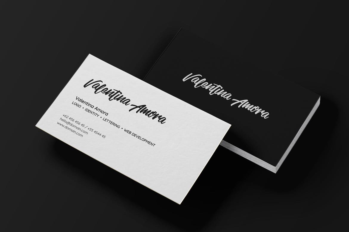 Same Day Business Cards 15