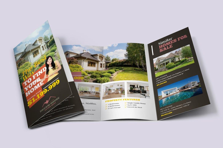 Tri Fold Brochure Printing NYC | Printing Manhattan